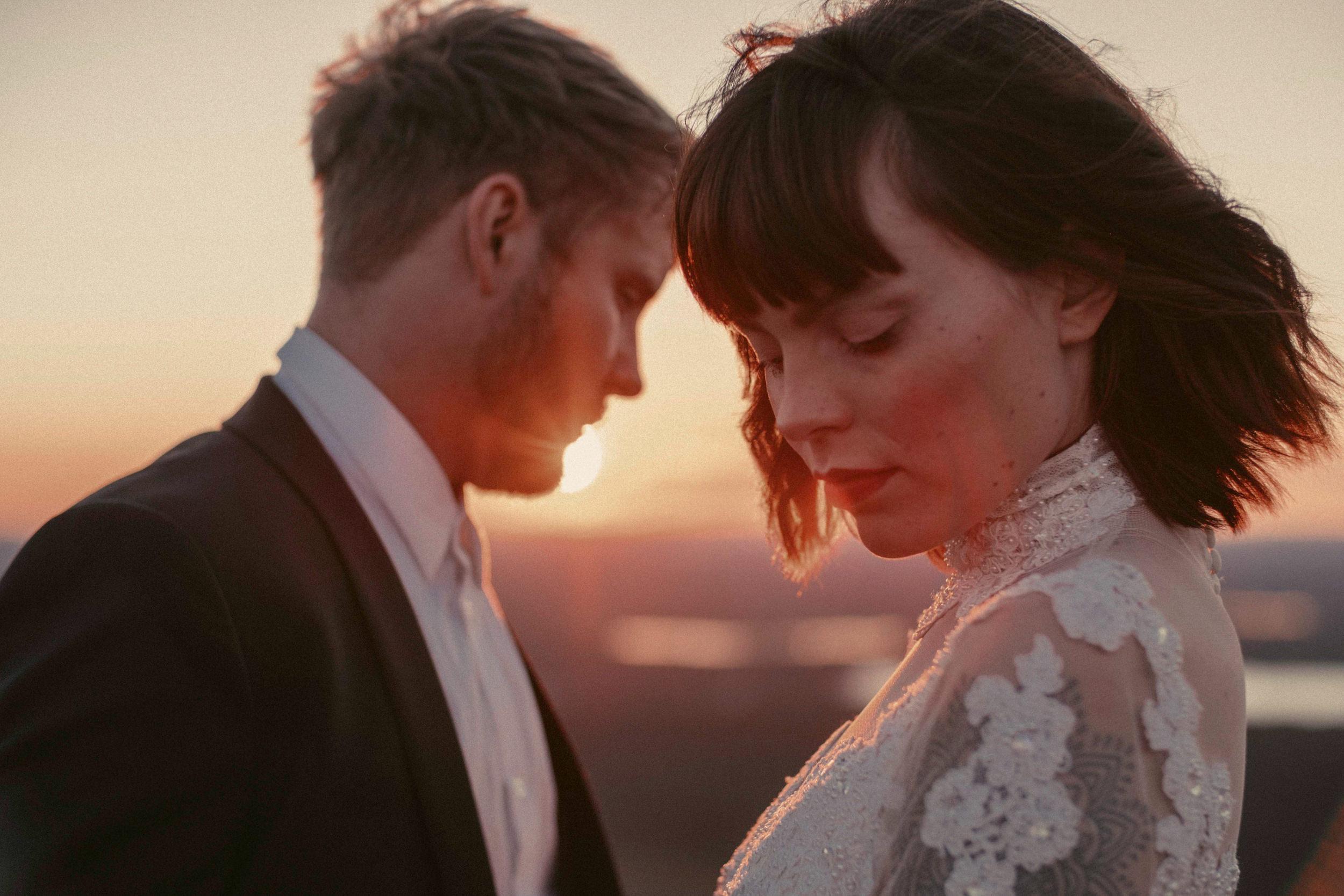 Lapland Wedding